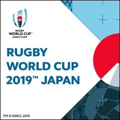 RUGBY WORLDCUP2109
